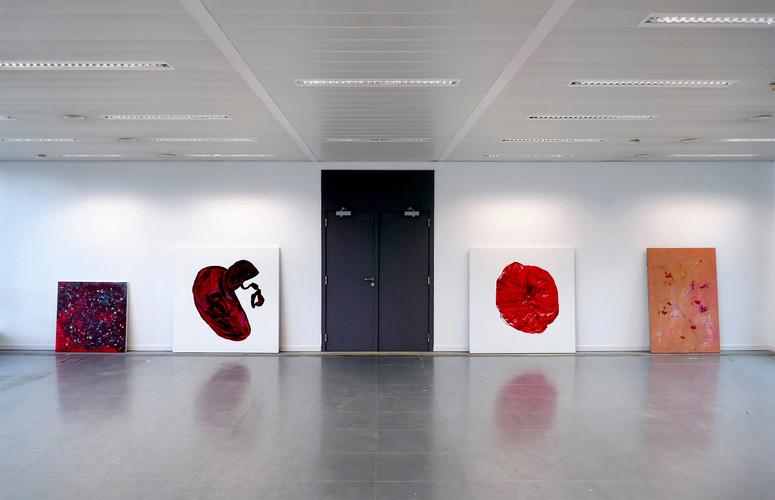 Si Bollé - KunstWerkt - 2020
