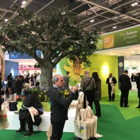 Fiera Natural & Organic Products 2017