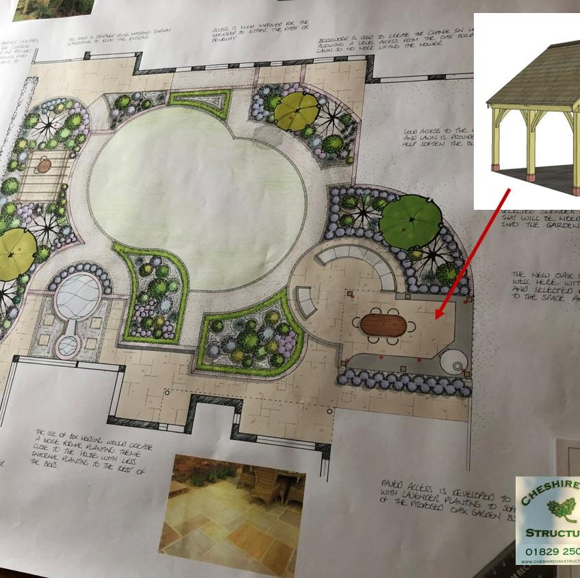 GardenDesign&CookHouse