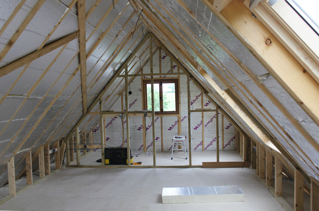 InsulationFitted