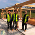 The Benefits of Using a Turnkey Solution for Your Oak Frame Structure