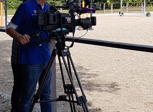 Sat1 Regionalfernsehen bei und zu Gast