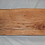 Thumbnail: Floating Wall Shelf - live edge with oak wood