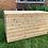 Thumbnail: Storage box for indoor/outdoor use, Planter Box, Garbage Bin - Custom made