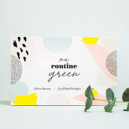Ma routine green