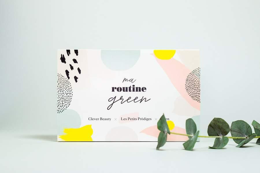 Ma routine green