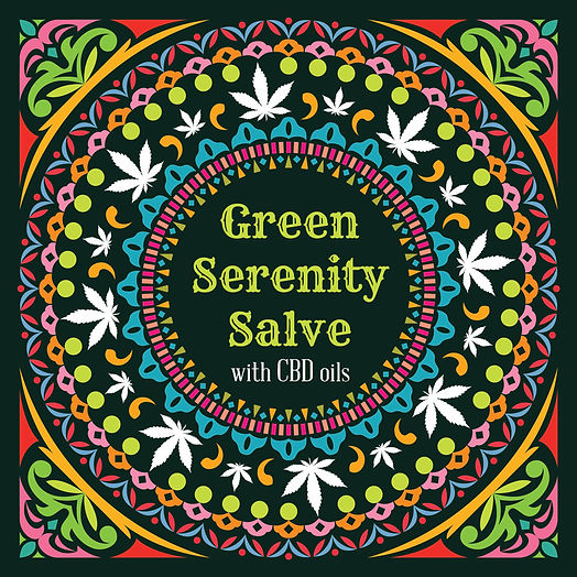 Green Serenity CBD