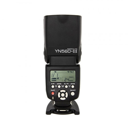 Speedlite Yongnuo YN 560 III
