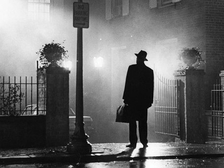 Creepy & Terrifying Incidents that took place during filming 'The Exorcist'