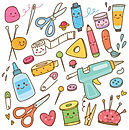 art-craft-supplies-doodle-diy-tools-set_