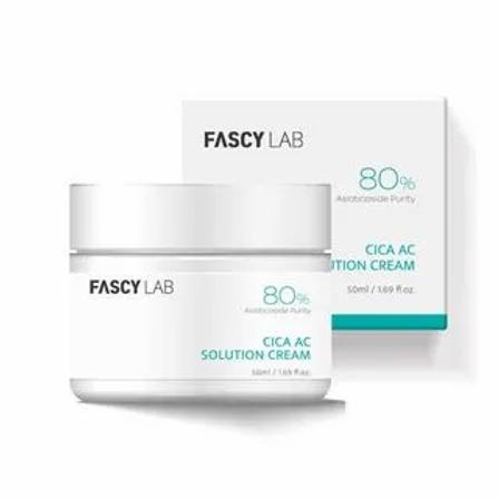 FASCY - Lab Cica AC Solution Cream 50ml