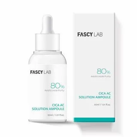 FASCY - Lab Cica AC Solution Ampoule/30 ml
