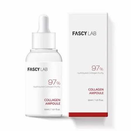 FASCY - Lab Collagen Ampoule 30ml