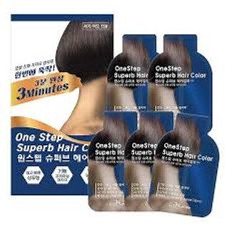 Herbal Hair Dye & Color/5 packs