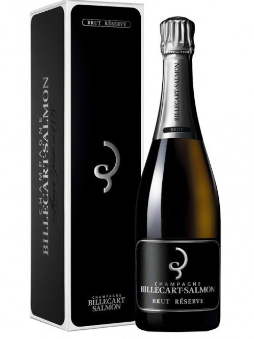 Billecart-Salmon Brut Réserve 0,75L