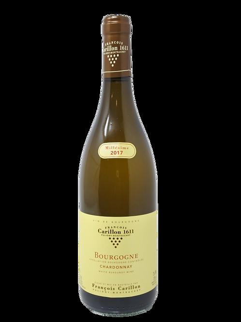 Chardonnay blanc 2018 0,75L