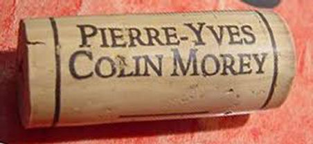 Pierre Yves Colin Morey