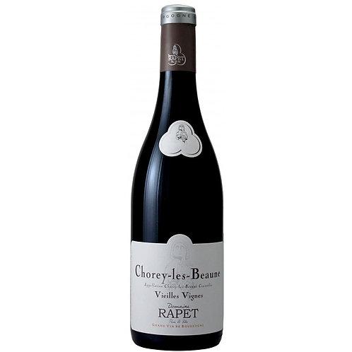 Chorey les Beaune Vieilles Vignes rouge 2018 0,75L