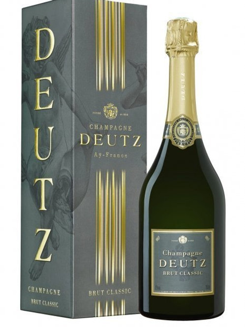 Deutz Brut Classic 0,75L