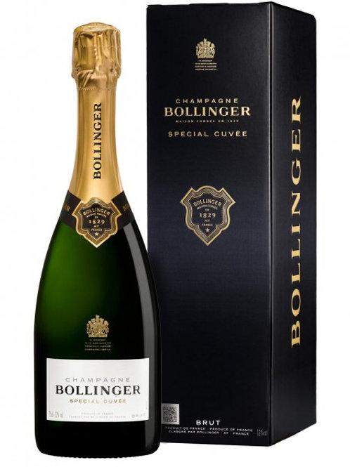 Bollinger Spécial Cuvée 0,75L