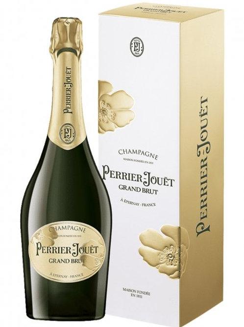 Perrier-Jouet Grand Brut 0,75L
