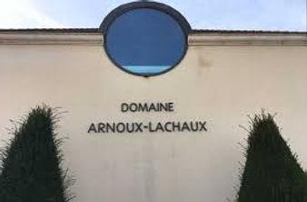 Arnoux Lachaux