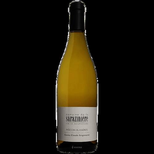 Macon Bussieres Vieilles Vignes blanc 2019 0,75L