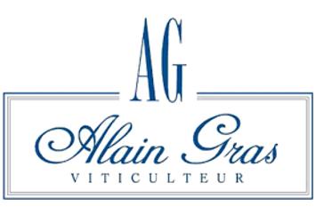 Alain Gras
