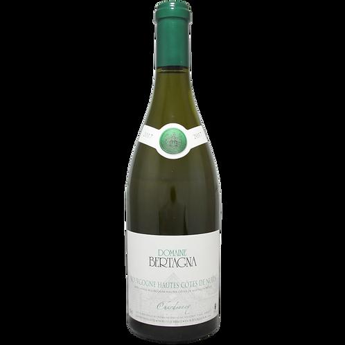 Hautes Côtes de Nuits blanc 2017 0,75L