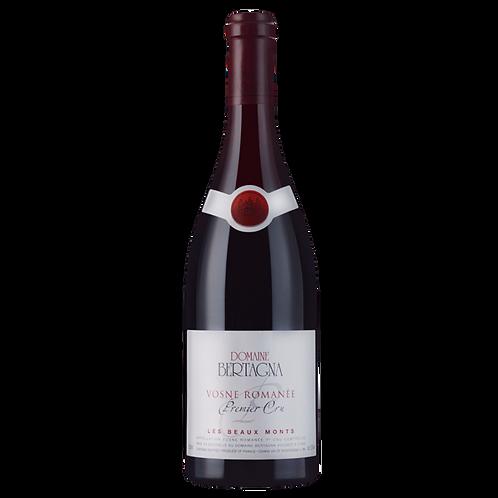 Vosne Romanée 1er Cru Les Beaux Monts rouge 2016 0,75L