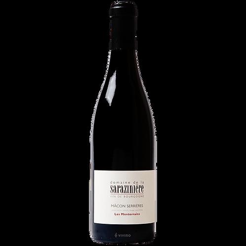 Macon Devants Vieilles Vignes rouge 2019 0,75L