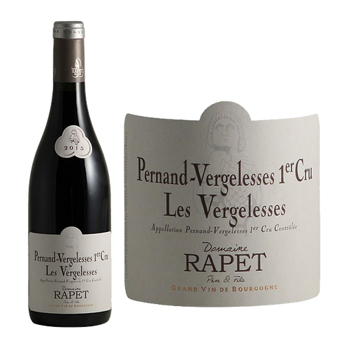 Pernand Vergelesses 1er Cru Vergelesses rouge 2018 1,5L