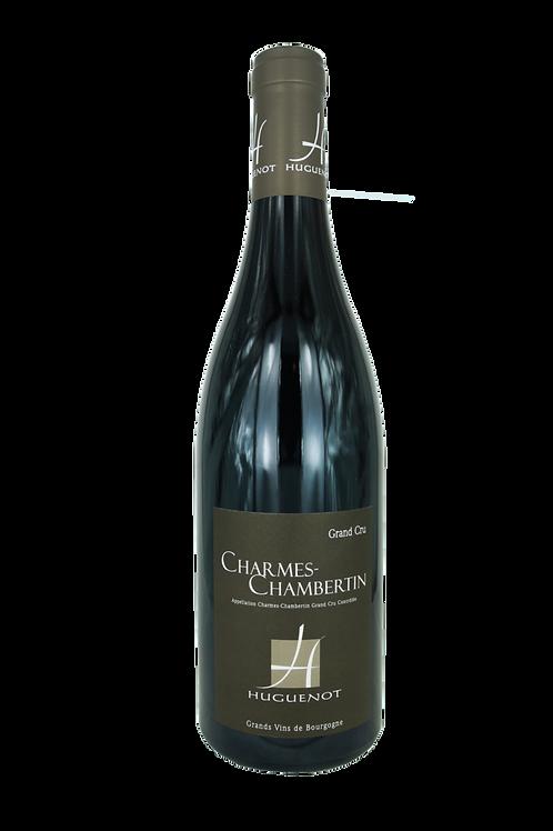 Charmes Chambertin Grand Cru rouge 2016 0,75L