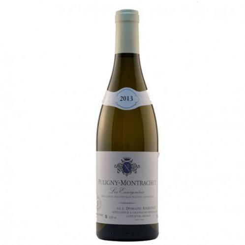 Puligny Montrachet 1er Cru Champs Canet blanc 2018 0,75L