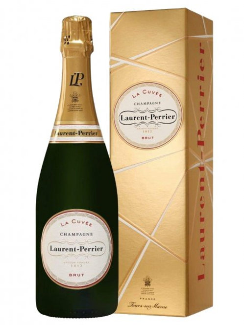 Laurent Perrier La Cuvée 0,75L