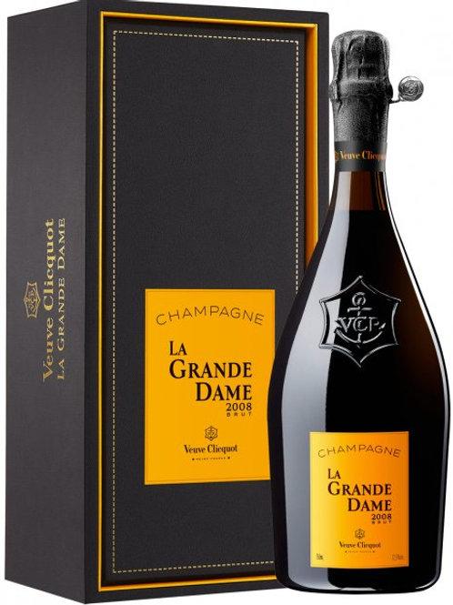 Veuve Clicquot La Grande Dame 2008 0,75L
