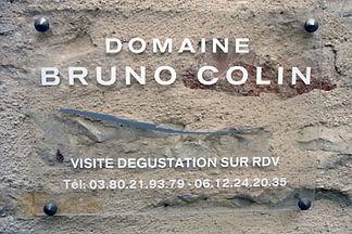 Bruno Colin