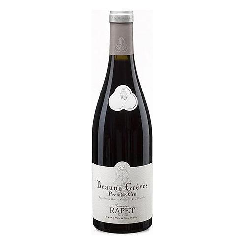 Beaune Greves 1er Cru rouge 2009 0,75L