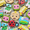 Thumbnail: Coco melon Cookies & Cake Pops 7/17