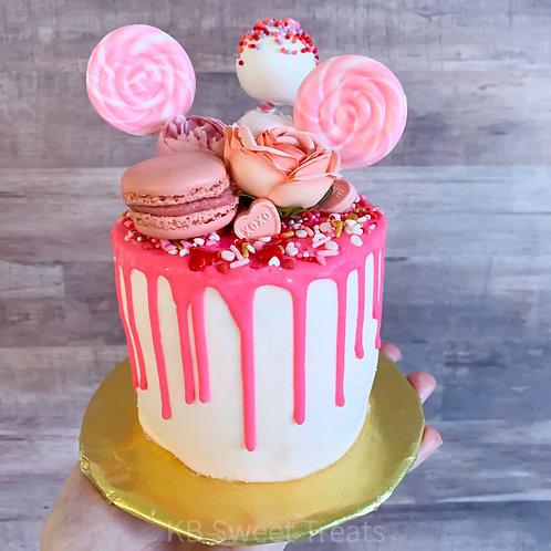 Sweetheart Mini Cake