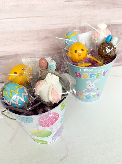 Easter Cake Pops (Arrangement)