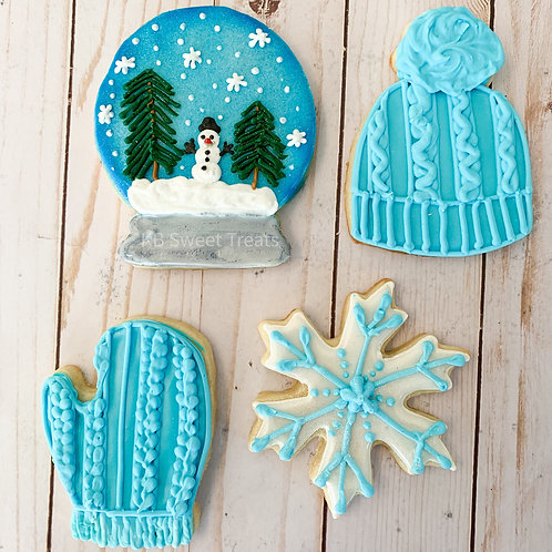 Winter Wonderland Set