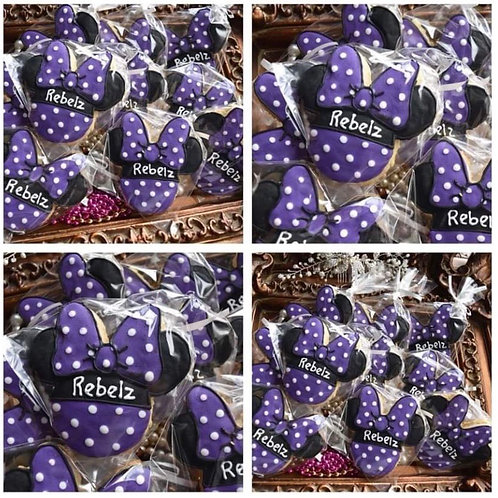 Terrie Minnie Mouse Order