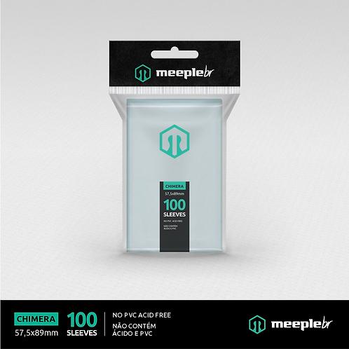Sleeve Premium MeepleBR Chimera