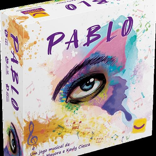 Pablo - 2ª edição