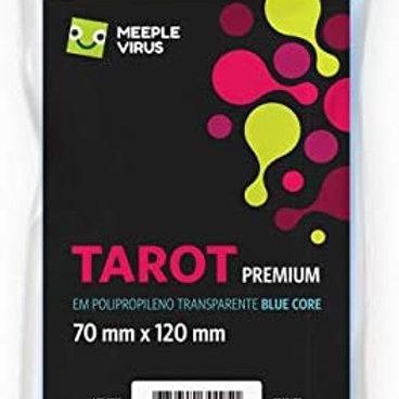 Sleeve Meeple Virus Premium Tarot