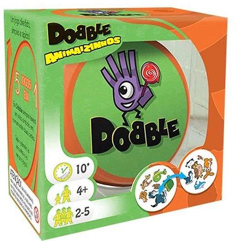 Dobble: animaizinhos