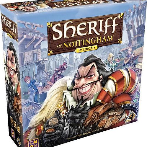 Sheriff of Notingham