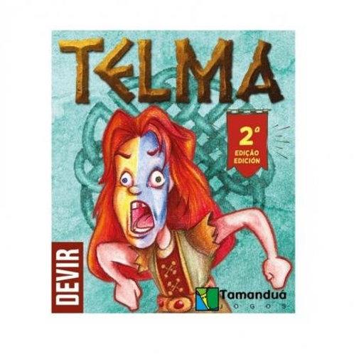 Telma - 2ª edição