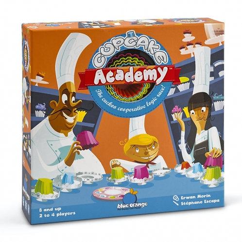 Cupcake Academy